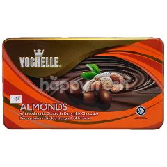 VOCHELLE Almonds Chocolate