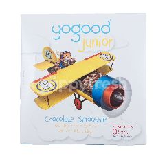 Yogood Junior Chocolate Smoothie