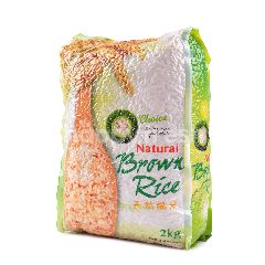 O'Choice Natural Brown Rice