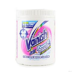 Vanish Fabric Stain Remover + Whitener
