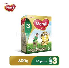 Dumex Mamil Learning Precision 3