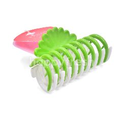 VALENCIA Plastic Hair Grip