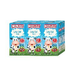 Marigold Uht Low Fat Milk (6 Packet)