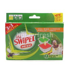 Serai Wangi Swipel Flies Repellent