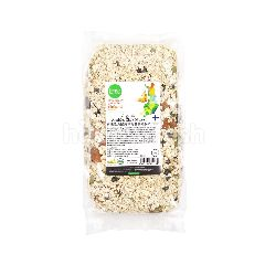 SIMPLY NATURAL Organic Antiox Chia Muesli Cereal