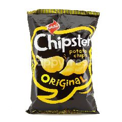 TWISTIES Chipster Potato Original Chips 160g