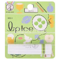Mentholatum Apple Lip Ice Lipbalm