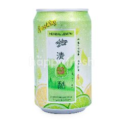 Adem Sari Ching Ku Herbal Lemon