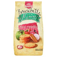 Bruschette Maretti Mixed Vegetables