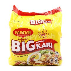 Maggi Big 2 Minute Noodles Curry Flavoured