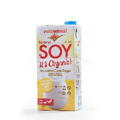 Pure Harvest Nature's Organic Soy Milk