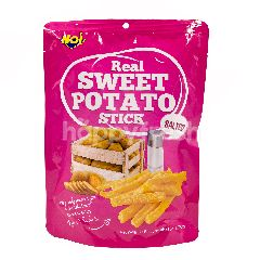 Noi Salted Real Purple Potato Stick