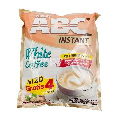 ABC Instant White Coffee