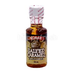 Queen Salted Charamel Flavourfor Icing