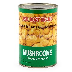 Red Boat Brand Mushrooms Champignons Choice Whole