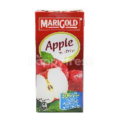 MARIGOLD Apple Fruit Drink Less Sugar 1L