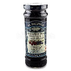 St. Dalfour Cranberry With Blueberry Spread