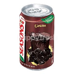F&N Seasons Grass Jelly