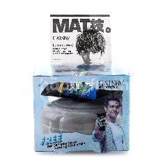 Gatsby Grunge Mat Hair Cream