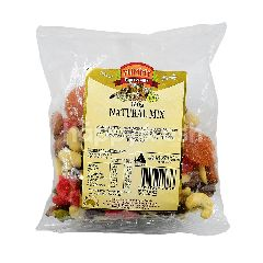 Yummy Snack Foods Natural Mix