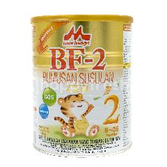 Moringa BF-2 Follow Up Formula