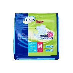 TENA Adult's Diapers (M Sizes)