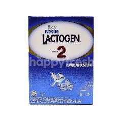 Nestle Lactogen Step 2 Follow Up Formula From 6 Month To 3 Years Milk Powder