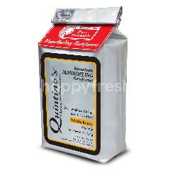 Quintino's Coffee Mandheling Rainforest Alliance (Whole Beans)