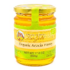 Biogold Organic Acacia Honey