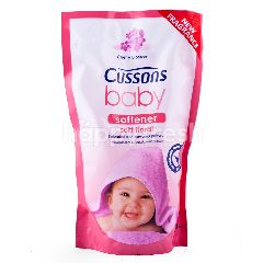 Cussons Soft Floral Pelembut Bayi