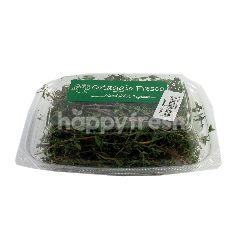 Local Thyme