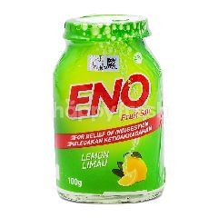Glaxo Smith Kline ENO Lemon Fruit Salt (100g)