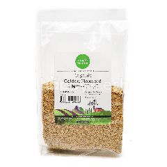 SIMPLY NATURAL Organic Golden Flaxseed