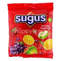 Sugus Assorted Flavoured Chews