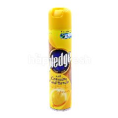 Pledge Lemon Cleansing Conditiners Furniture Polish
