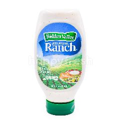 HIDDEN VALLEY Ranch Dipped Chicken Fingers Topping & Dressing