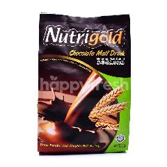 Nurtrigold Chocolate Malt Drink