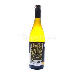 Durvillea Marlborough Pinot Gris 2011