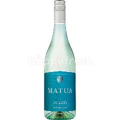 Matua Sauvignon Blanc Marlborough White Wine 750ML