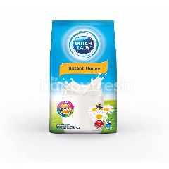 Dutch Lady Milk Powder Instant Filled Honey 600g