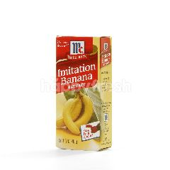 Mccormick Intation Banana Extract