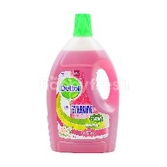 Dettol Multi Surface Cleaner - Jasmine
