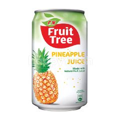 F&N Fruit Tree Pineapple Juice