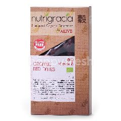 NUTRIGRACIA Organic Red Dates