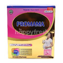 Wyeth Nutrition Promama Milk Powder