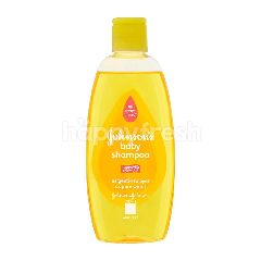 Johnson's Baby Shampoo No More Tears Formula