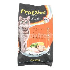 PRODIET Salmon Chicken Senior