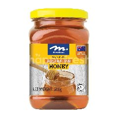 Meadows Australian Honey In Jar