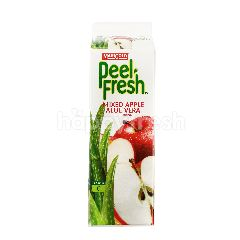 MARIGOLD PEEL FRESH Fuji Apple Aloe Vera 1L