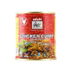 Adabi Chicken Curry
